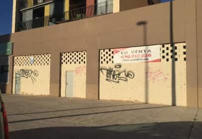 Local comercial en Carrer Alcalde Blasco, nº 22